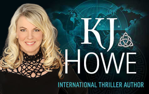 Image result for K.J. Howe